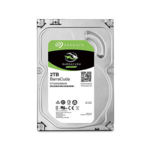 Disco Seagate Barracuda 2 TB